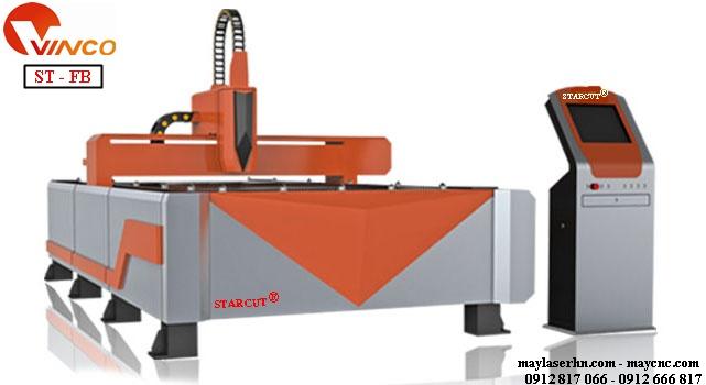 Máy Laser Fiber Starcut ST-FB