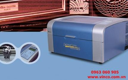 Máy cắt khắc Laser GCC LaserPro C180