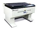 Máy cắt khắc Laser GCC LASERPRO X380HYBRID