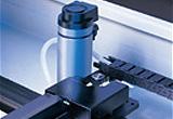 Máy cắt khắc Laser MG380HYBRID