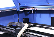 Máy cắt khắc Laser T500