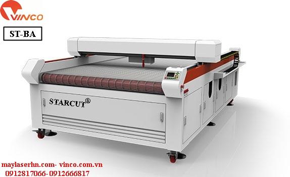 Máy laser CO2 ST-BA