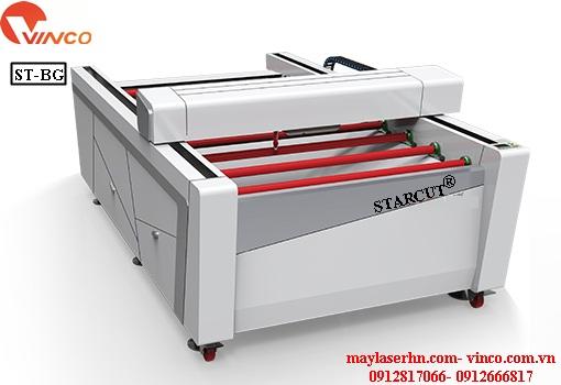 Máy laser CO2 ST-BG