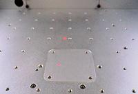 Máy Laser khắc nhãn mác LFC