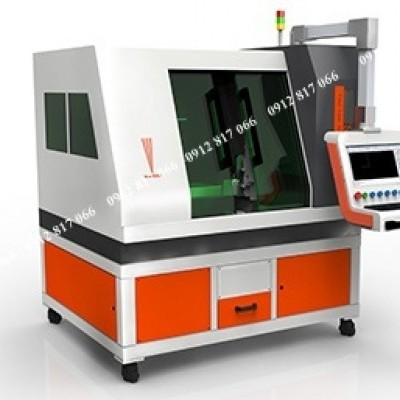 LINEAR MOTOR FIBER LASER CUTTING MACHINE STARCUT-ST6040