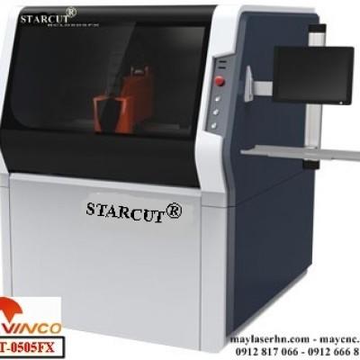 Máy Laser Fiber Starcut ST0505-FX