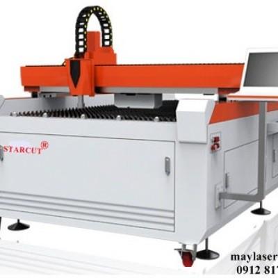 Máy Laser Fiber Starcut ST-BF