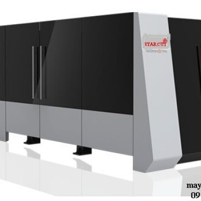 Máy Laser Fiber Starcut ST-FC
