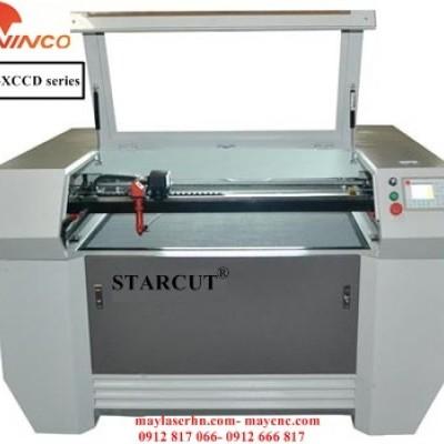 Máy laser CO2 ST-XCCD