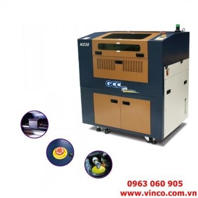 Máy cắt khắc Laser GCC H230