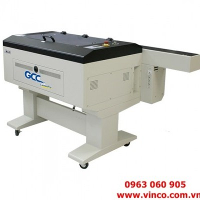 Máy cắt khắc Laser GCC LaserPro X252