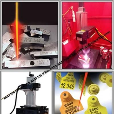 Máy khắc laser công nghiệp- Giải pháp đột phá trong công nghệ