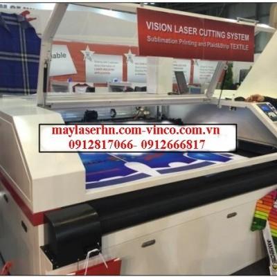 Máy laser cắt vải ST160130LD