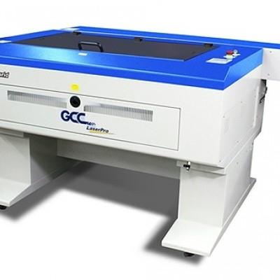 Máy Laser Đài Loan GCC X380 lắp tại Hà Nội