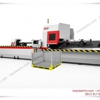 Máy Laser Fiber ST-20600G-700W cắt ống kim loại