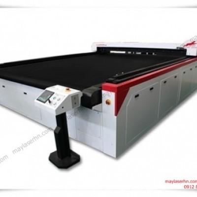 Máy Laser ST-250300LD cắt vải, da