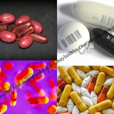 Ứng dụng ngành dược phẩm