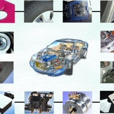 Ứng dụng ngành ô tô, xe máy