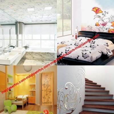 Ứng dụng trang trí nội thất