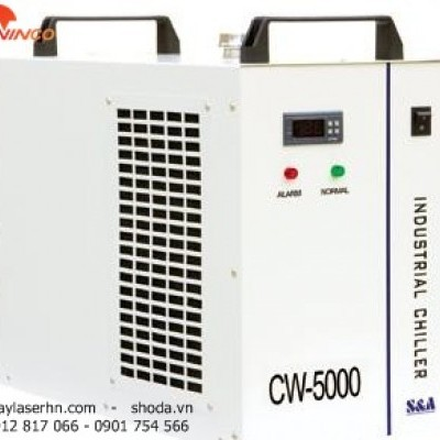 Water chiller CW5000(80W-130W)