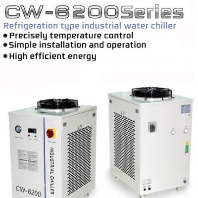 Water chiller CW6200(400W)
