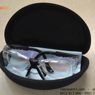 YAG/Fiber protection glasses