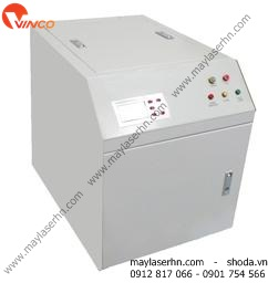 Fiber laser module 1000W