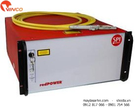 UK SPI fiber laser module 400W/500W