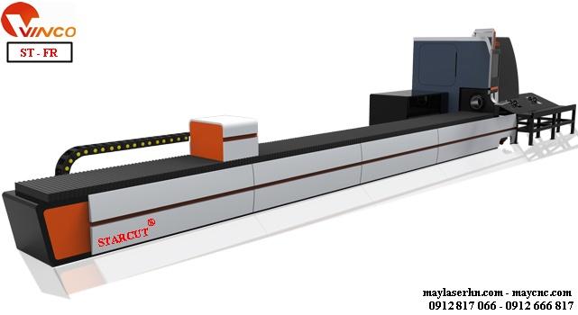 Máy cắt khắc kim loại Laser Starcut Fiber ST-FR1 Series