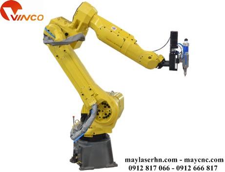 Máy cắt khắc kim loại Laser Starcut Fiber ST18-LF1 Series